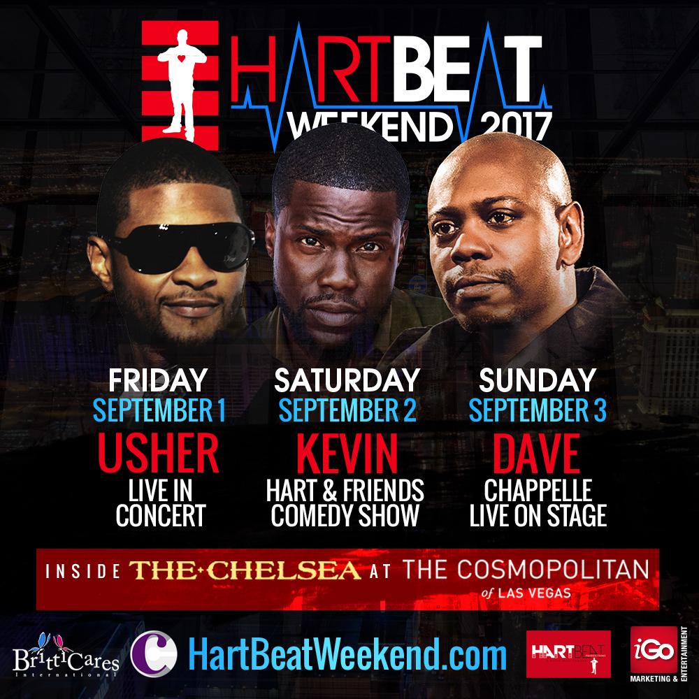 HartBeat Weekend