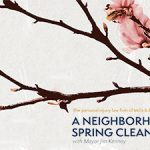 City of Philadelphia Spring Cleaning