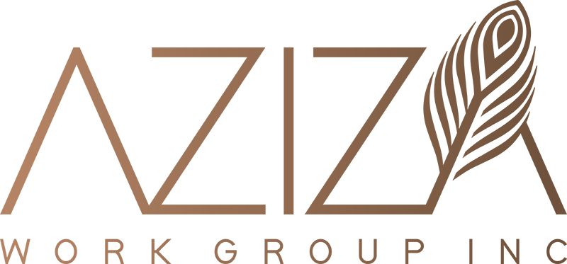 Aziza Workgroup | LA Based PR Agency