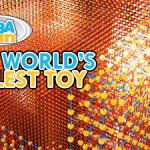WABAFun/World's Tallest Toy