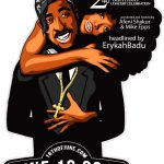 Tupac Birthday Celebration